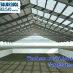 Techos metalicos metalurgica sosa hnos