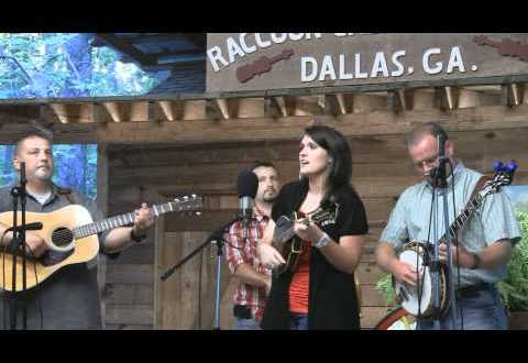 Where the Roses Never Fade Raven Welch Band wmv
