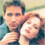 Our Miracle Mulder And Scully