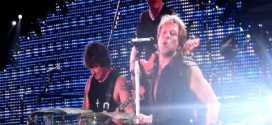 You give love a bad name Bon Jovi