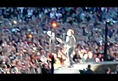 Bon Jovi Live in Munich Part 3