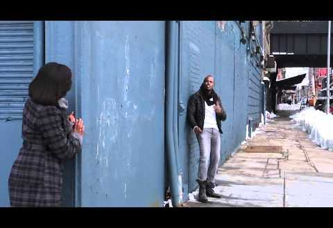 Tonyé Alive HD Music Video