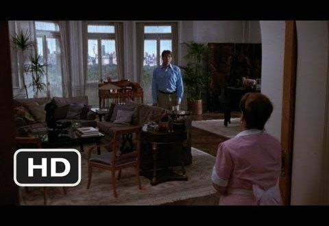 Regarding Henry 7 8 Movie CLIP Always Working 1991 HD