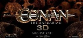 Conan The Barbarian Official Teaser Trailer