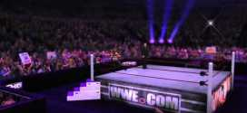 WWE 12 DLC Trish Stratus Entrance