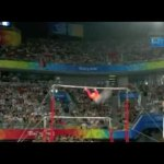 2008 Beijing Olympics Women s Gymnastics Team USA vs CHINA