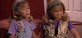 The Olsen Twins Gimme Pizza Remix