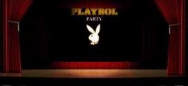 PLAYBOL PARTY teaser DX