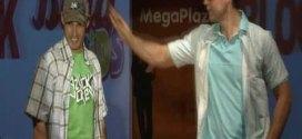DESFILE MEGAPLAZA PRIMAVERA VERANO 2011 producción general RICHARD DULANTO VIDEO OFICIAL