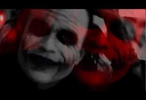 Joker Is Bringing Sexy Back
