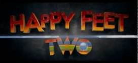 Happy Feet 2 Official Teaser Trailer