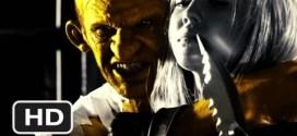 Sin City 11 12 Movie CLIP So Long Junior 2005 HD