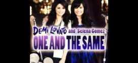 Selena gomes y Demi lovato BestFriends