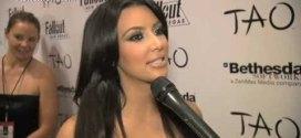 Kim Kardashian s Wedding Party Las Vegas