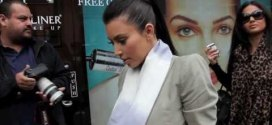 Kim Kardashian Dishes On Wedding Plans