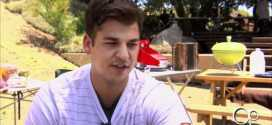 Rob Kardashian Talks Kim s Wedding
