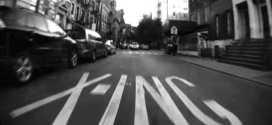 NYC 1000 BLOCK DASH Video Art installation at KARDASHIAN S DASH NYC BY RYAN KEELEY