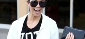 Unimportant Kourtney Kardashian is PREGNANT Again