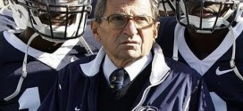 JOE PATERNO FIRED PENN STATE RIOTS Rick Perry Fails oops