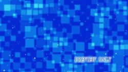 Blue Dots And Squares Motion