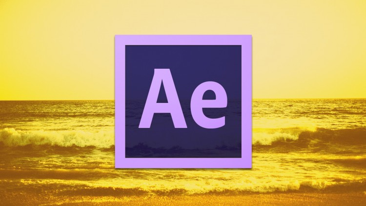 after effects animate