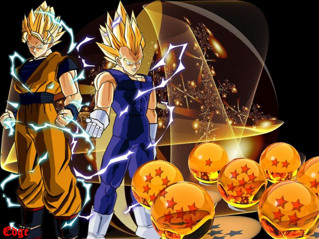 Dbz 3d Wallpapers Videos De Goku La Vida De Goku