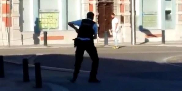 ET-un-homme-arme-est-abattu-par-les-policiers-belges