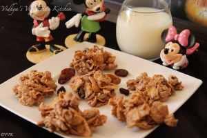 CerealChocolateClusters