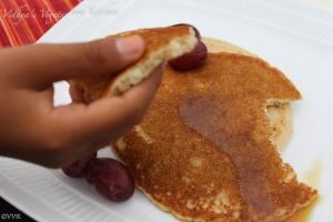 PancakesBreakfast