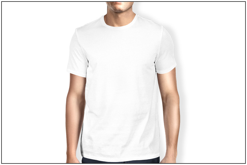 T-Shirt - Vidi Design  Marketing - pocket t shirt template