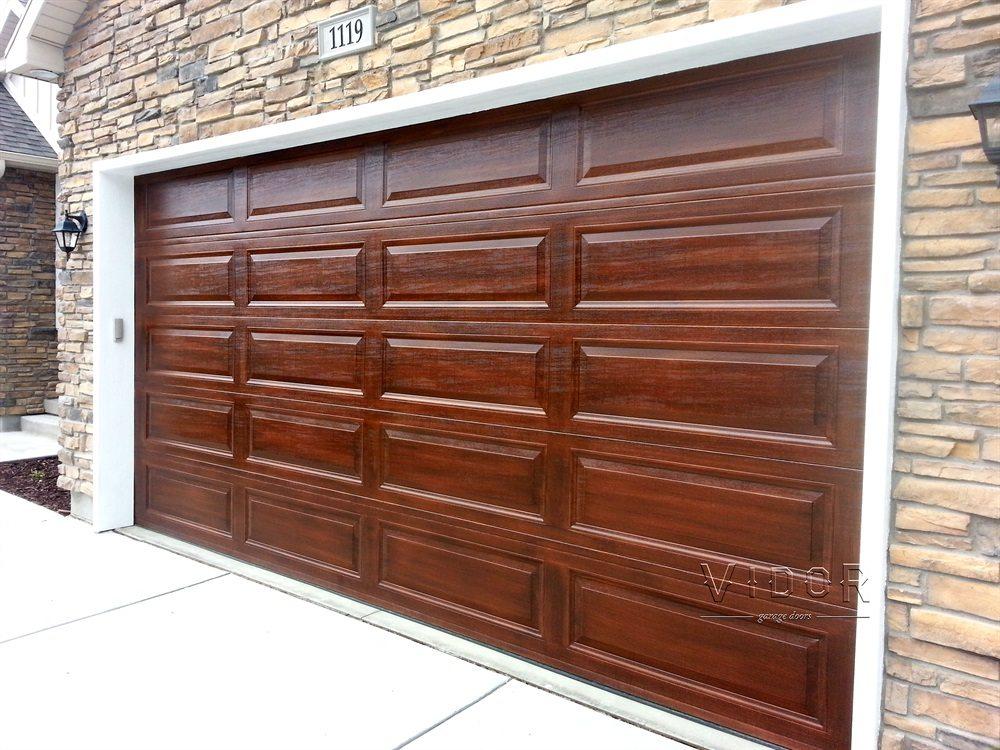 Gallery - Vidor Garage Doors