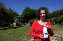 Stutenmilchfarm Chevalait Frankreich Normandie Urlaub Ausflugstipp Reise
