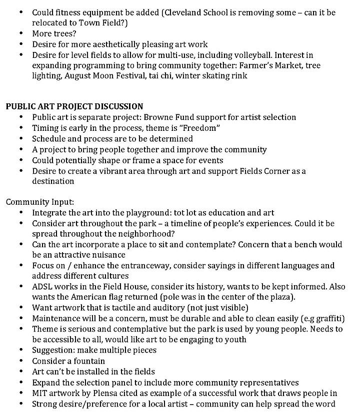 2014-01-09 Community Meeting Minutes \u2013 VietAID