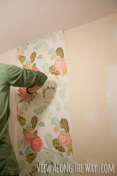 How to Install Wallpaper, The Easy Way!