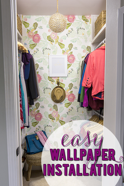How to Install Wallpaper, The Easy Way!