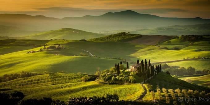 41+ Insanely Gorgeous Simple Landscape Photos Blog - Viewbug.Com