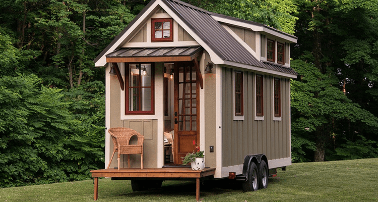 A Governments Guide To Tiny House Regulation Viewpoint