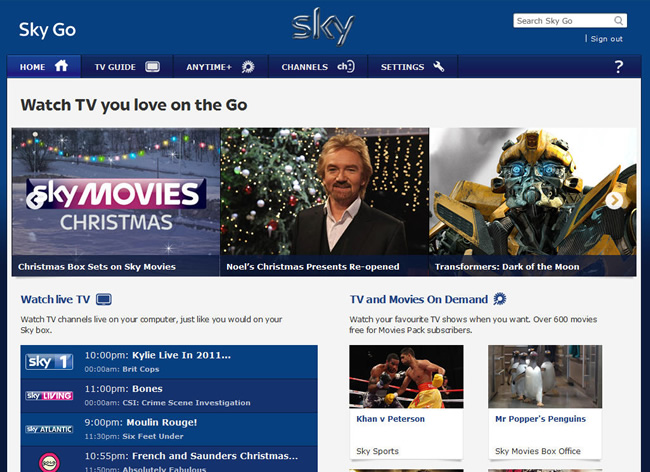sky remove device, sky go device limit hit,