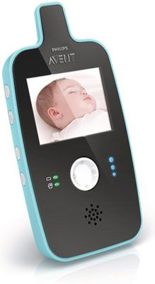 Philips Avent 603 00 - monitor