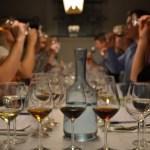 Viiniä ja Ruokaa järjesti sherry & tapas -illan perjantaina 23.10.