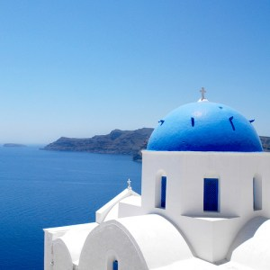 santorini-flickr