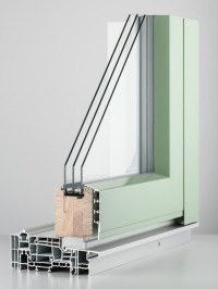 Lift and Slide Patio Door - Viking Window AS