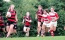 U18 Girls VS Ajax - July 8