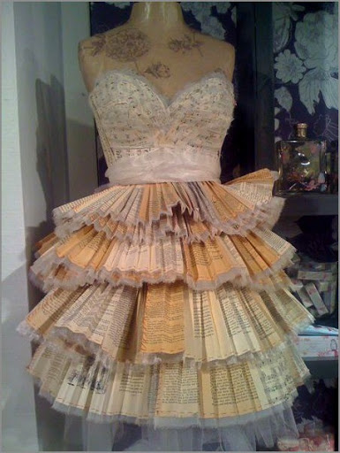 Researching paper dresses \u2013 Vikki Rose \u2013 Stained  Painted Glass