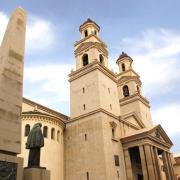 Es reprenen les visites guiades a la basílica i Reial Capella pel 400 aniversari de la beatificación del patró