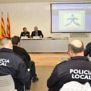"""L'alcalde """"satisfet"""" amb l'aprovació del Consell perquè Vila-real siga seu formadora en mediació policial"""