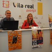 Vila-real prepara una festa de l'esport amb 450 runners i patinadors inscrits