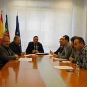 La Junta de Portaveus subscriu el suport unànime al Bisbe Pont per a evitar la supressió de la unitat d'Infantil
