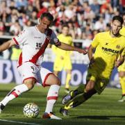 El Villarreal nota la ressaca europea i perd en Vallecas en la lluita per la Champions