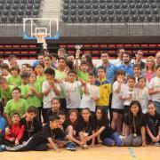 El Campionat Multiesport Escolar acomiada la temporada 15/16 amb una gala